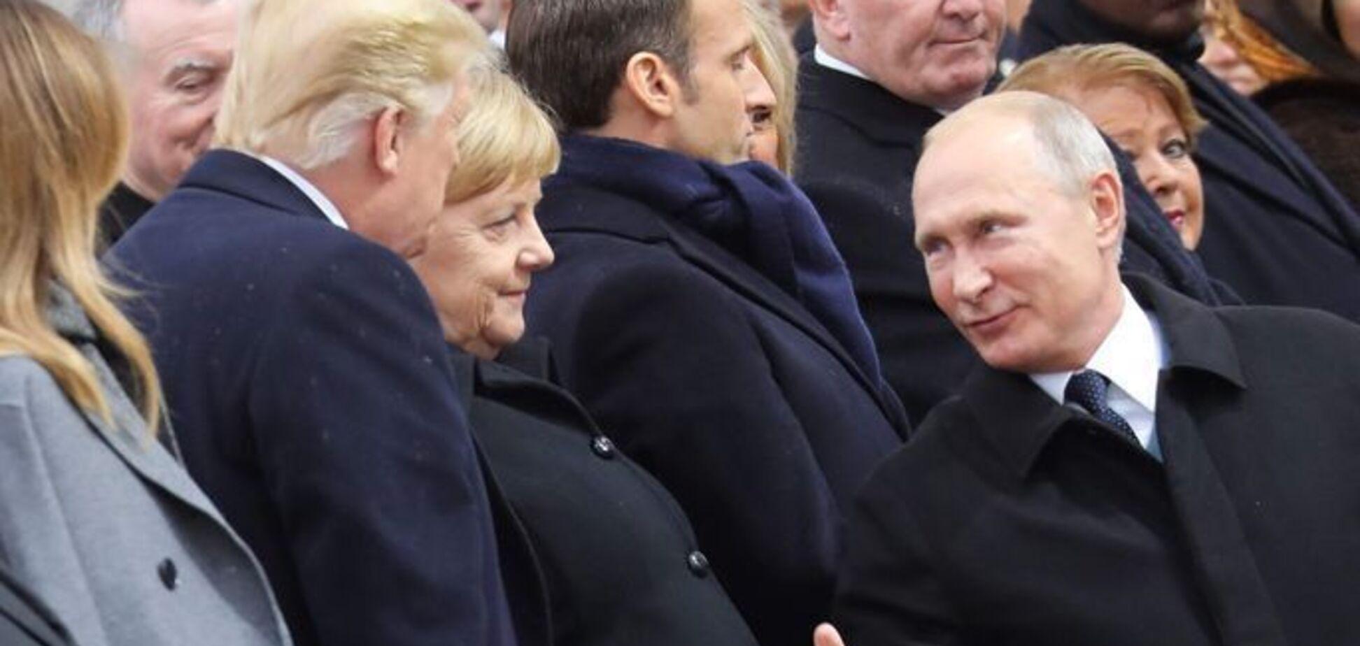 Путин в общем-то добился больших успехов