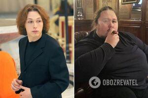 Весит 200 кг, застрял в унитазе: как выглядит сын художника Сафронова