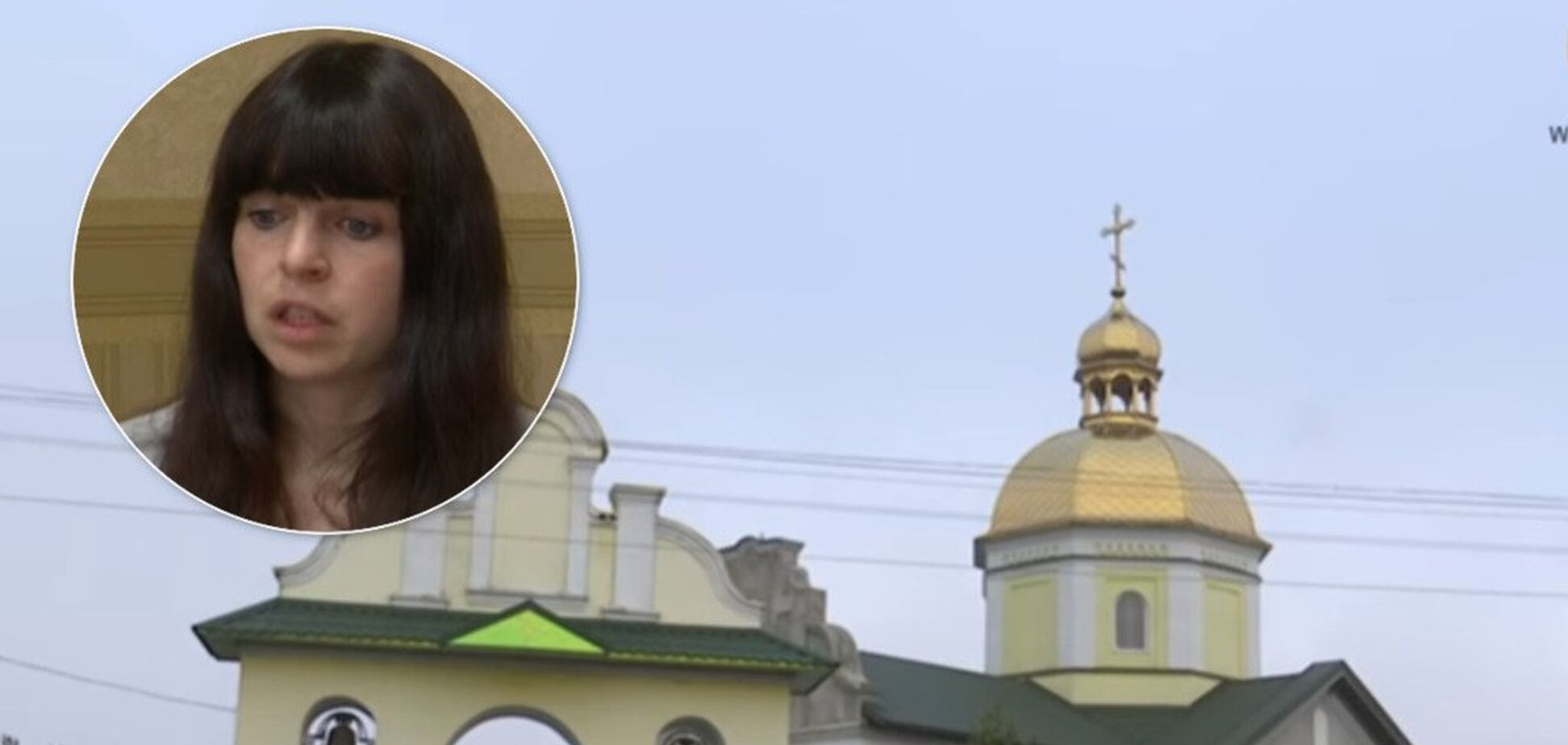 Бив головою об стіну на очах у дітей: в Україні спалахнув скандал через священника