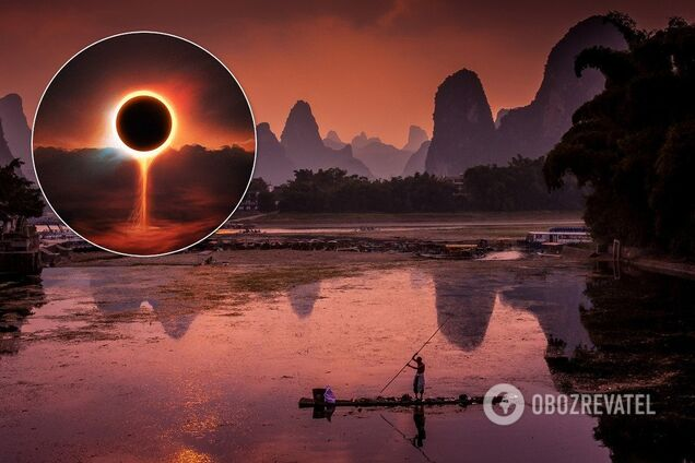 Солнечное затмение 26 декабря спровоцирует массу непонятных ситуаций, предупредила астролог