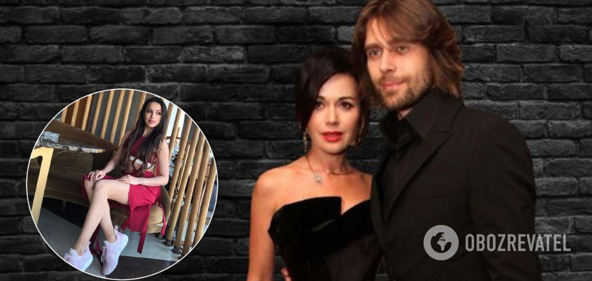 Младше на 31 год: муж Заворотнюк нашел новую звездную партнершу
