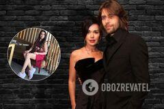 Молодший на 31 рік: чоловік Заворотнюк знайшов нову зоряну партнерку