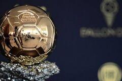 СМИ назвали обладателя 'Золотого мяча'-2019
