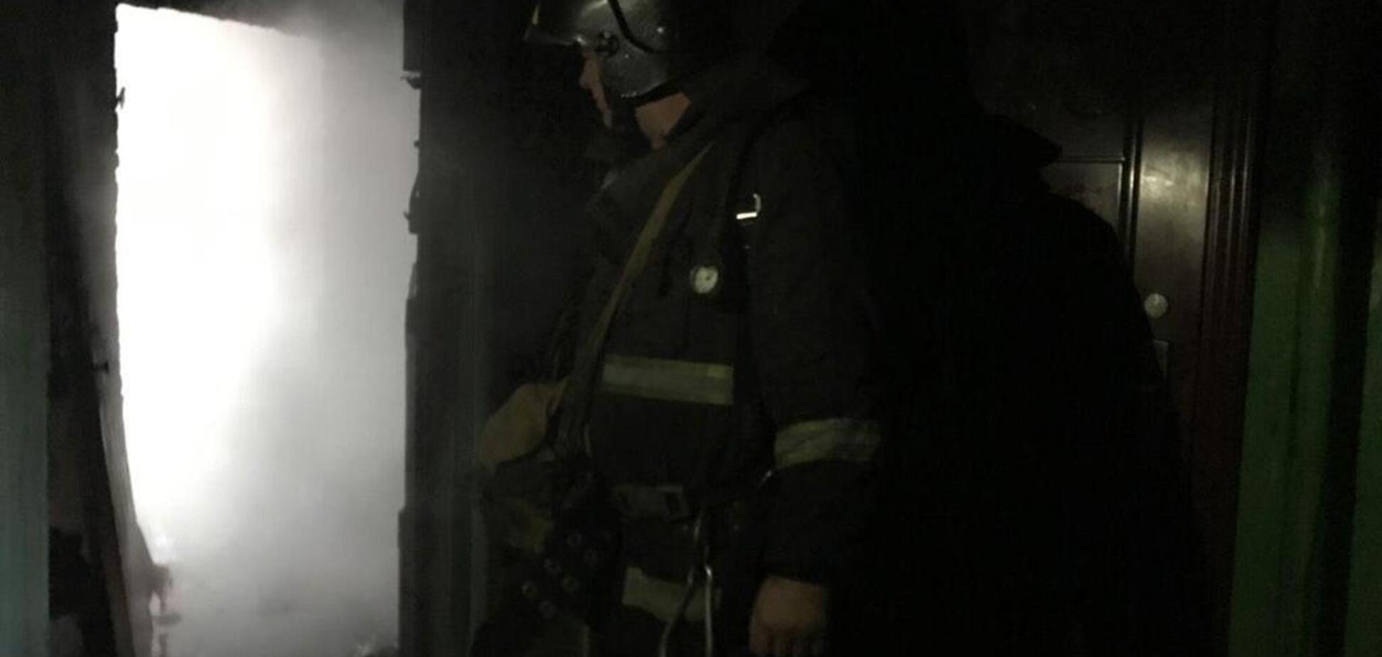 Стало известно о ребенке, спасшемся в страшном пожаре в Одессе