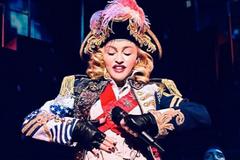 'Біль нестерпний!' 61-річна Мадонна різко скасувала всі концерти через хворобу