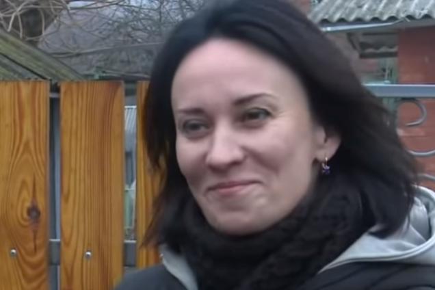 Маруся Звіробій