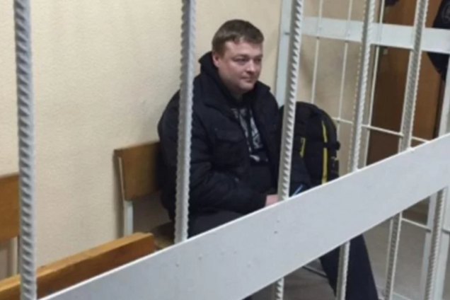 """Суд выпустил из СИЗО экс-командира """"Беркута"""" Шаповалова"""