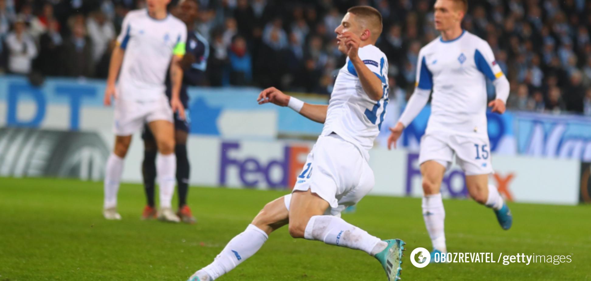 Вогняний трилер! Мальме – Динамо: дивитися онлайн матч Ліги Європи