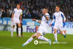 Огненный триллер! Мальме – Динамо: смотреть онлайн матч Лиги Европы