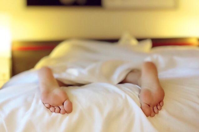 Вчені назвали корисні властивості сексу