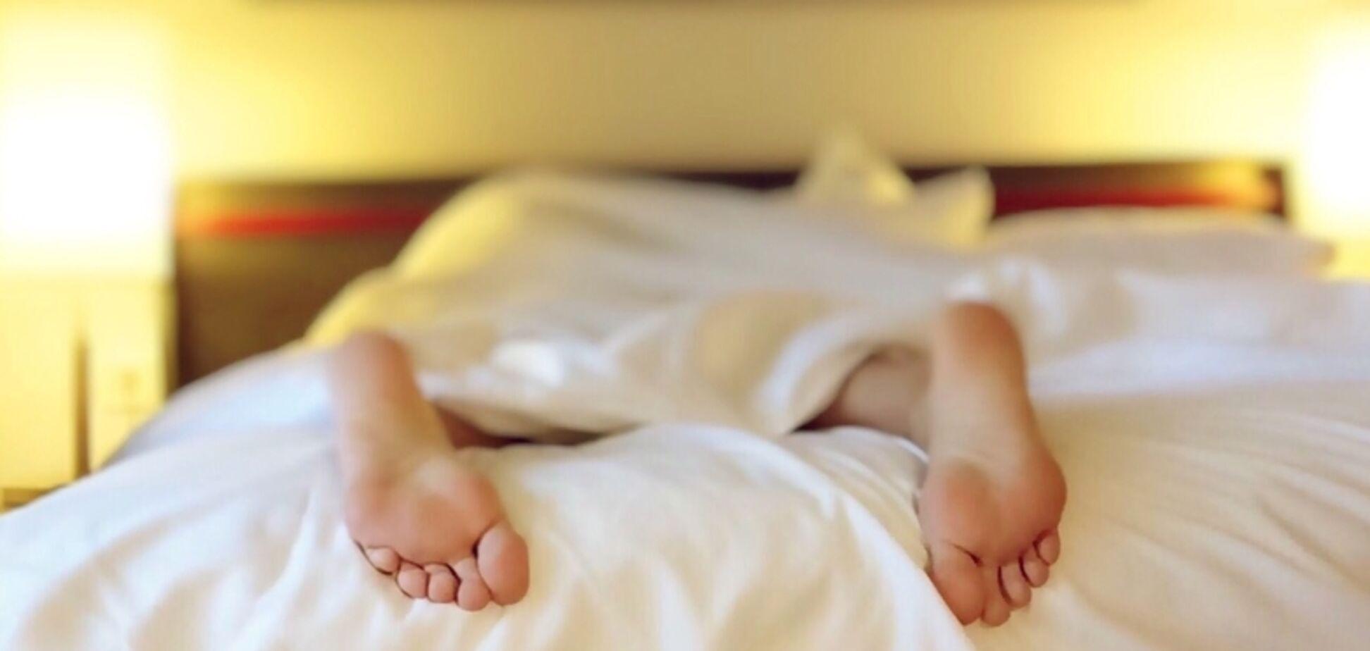 Не тільки задоволення: вчені назвали корисні властивості сексу