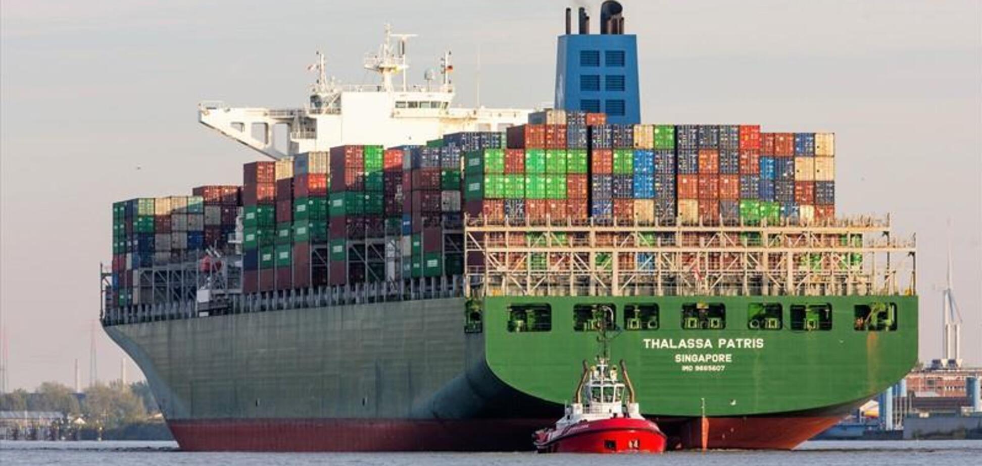 Моряк-одесит зник з борта судна в Індійському океані