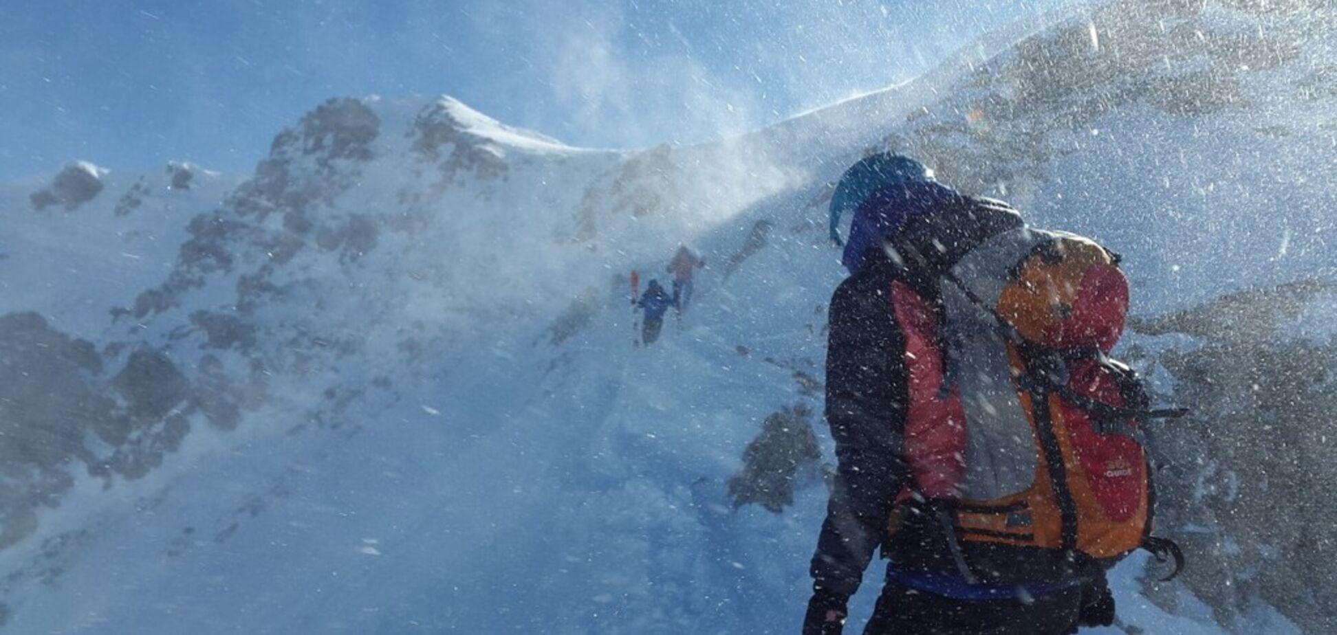 У Словаччині загинули альпіністи з України: імена та фото
