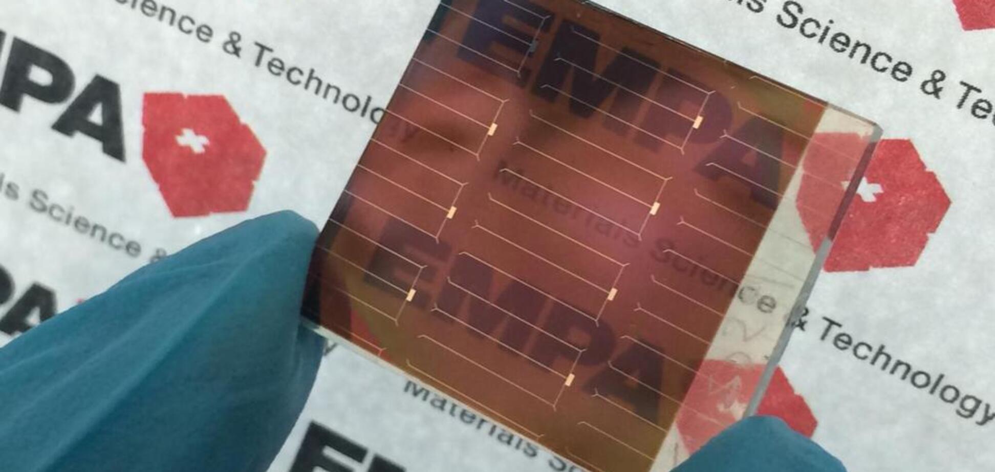 Ученые смогли устранить серьезный недостаток солнечных панелей