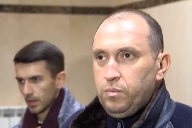 Вадим Альперин