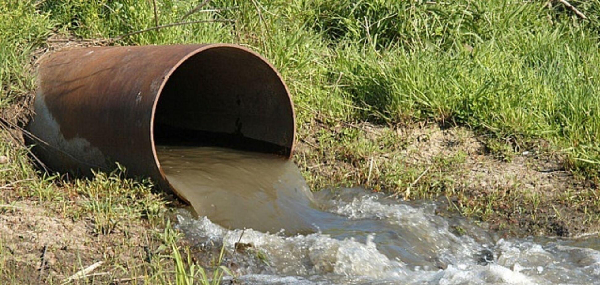 Завод под Днепром загрязнял землю отходами: открыто дело