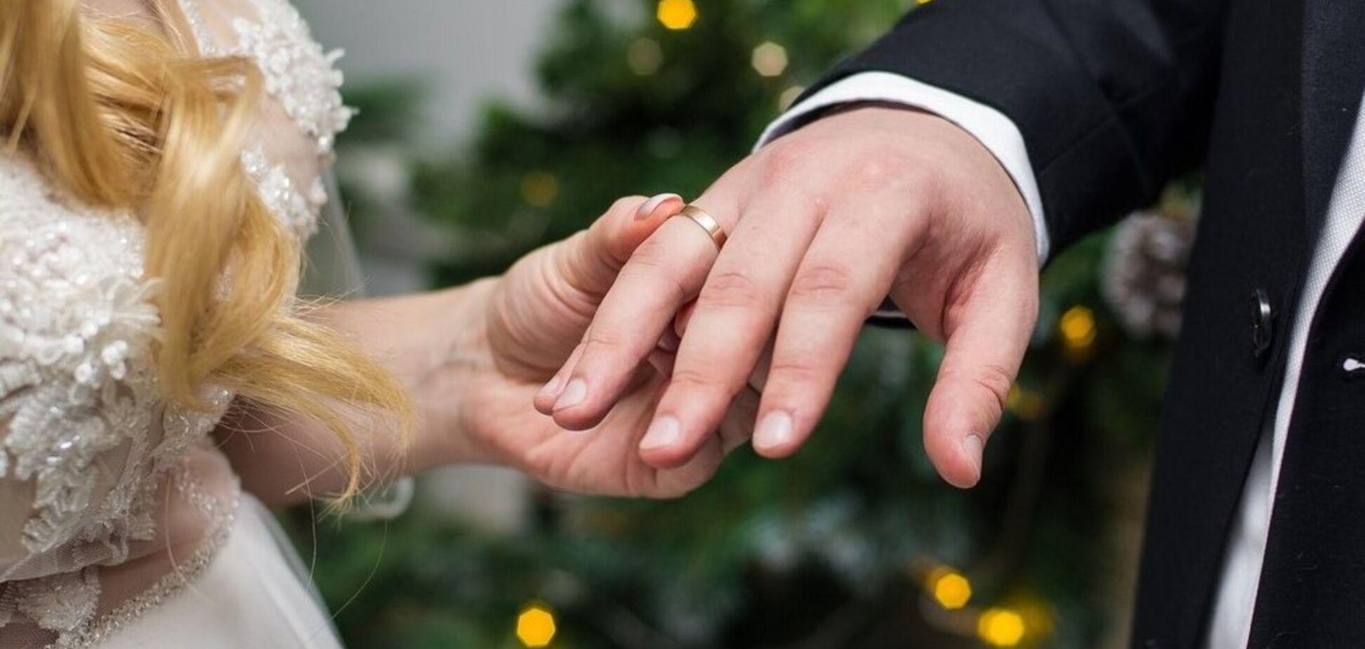 Хочеш одружуйся, хочеш розлучайся: українцям приготували 'сімейний' сюрприз