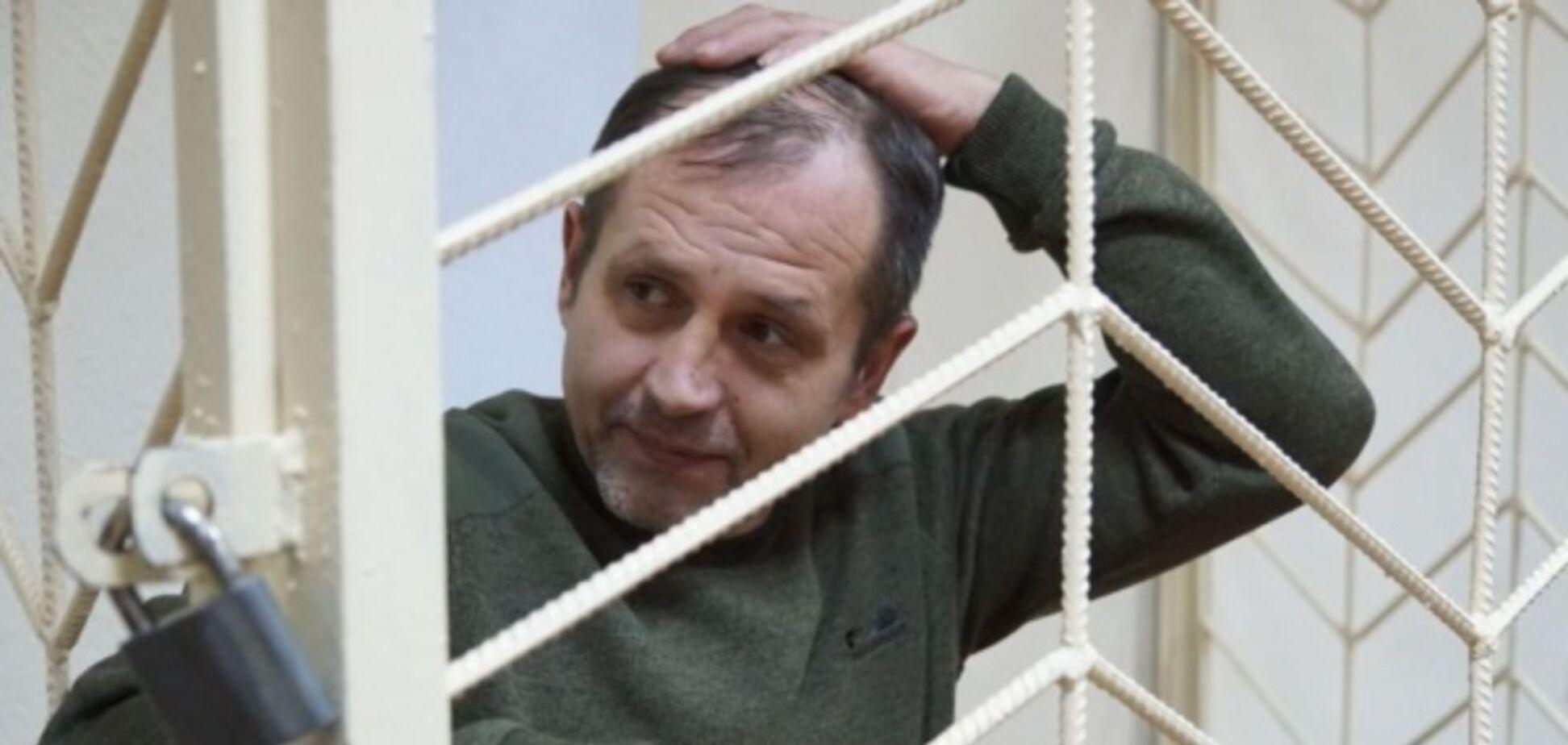 Владимир Балух