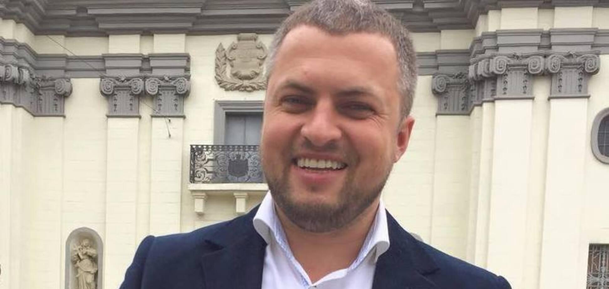 ''Прикрився АТО, щоб уникнути судимості'': з'явився скандальний факт про ''слугу народу'' Богданця