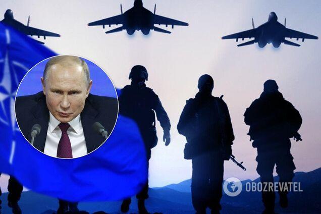На Донбасі Росія випробовує союзницькі можливості НАТО, сказав генерал Романенко
