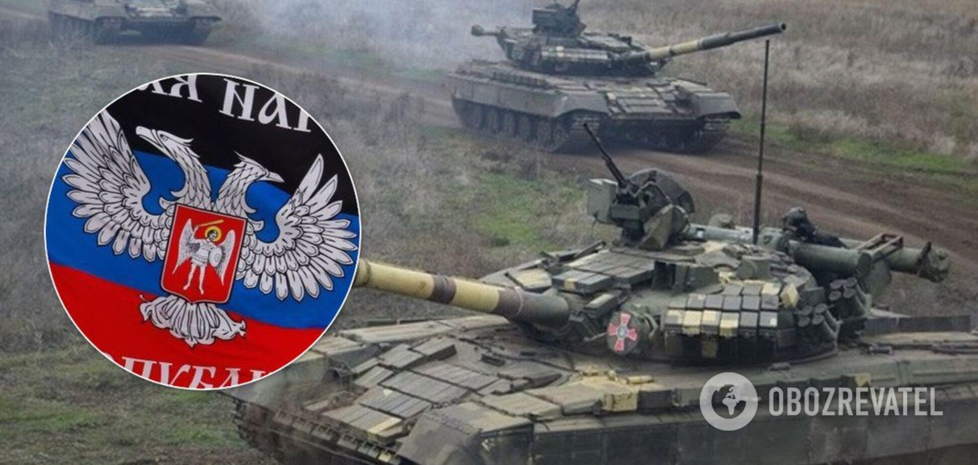 'Вибрати мале зло': генерал дав Зеленському пораду щодо війни на Донбасі