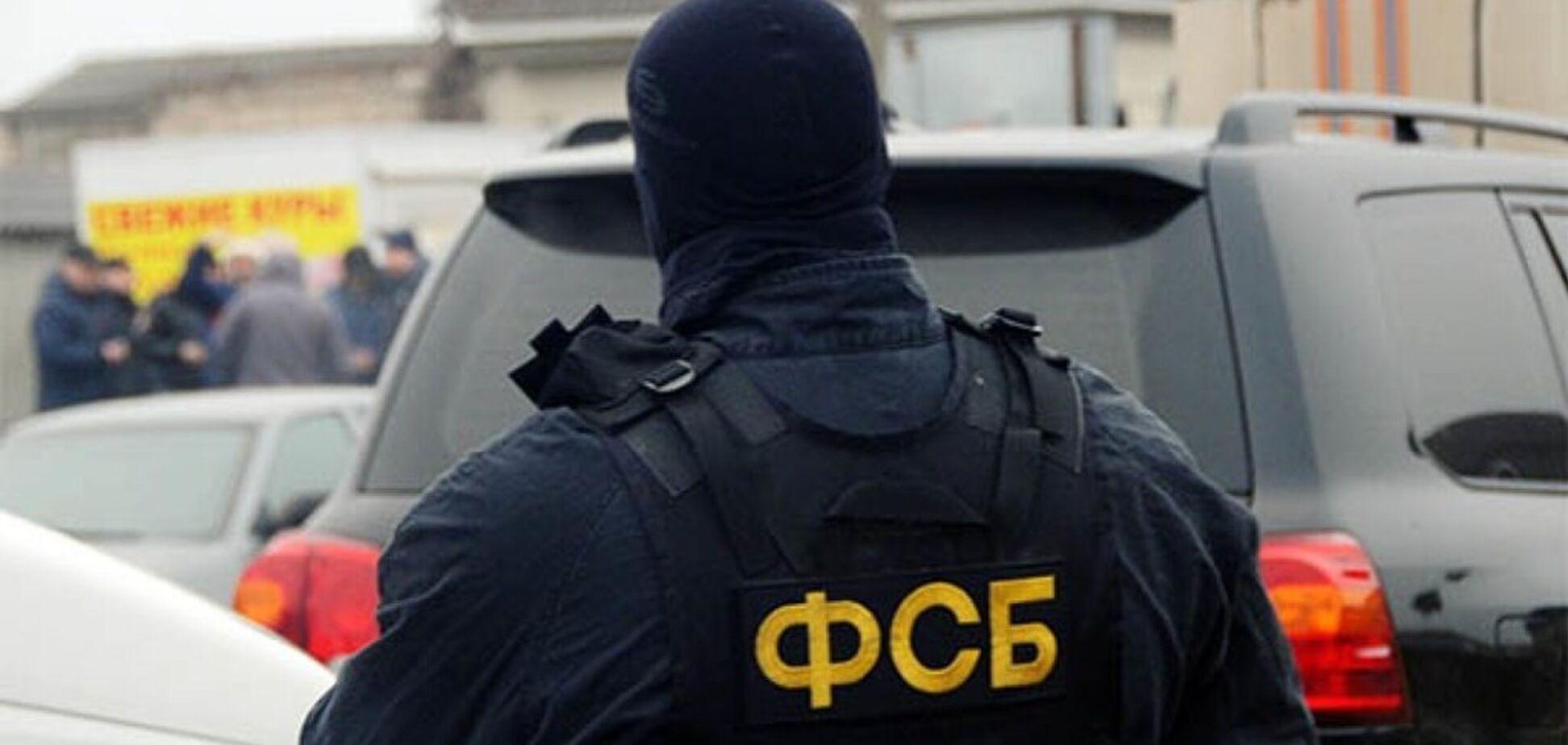 Працювала на Україну: у Криму затримали російську 'шпигунку'
