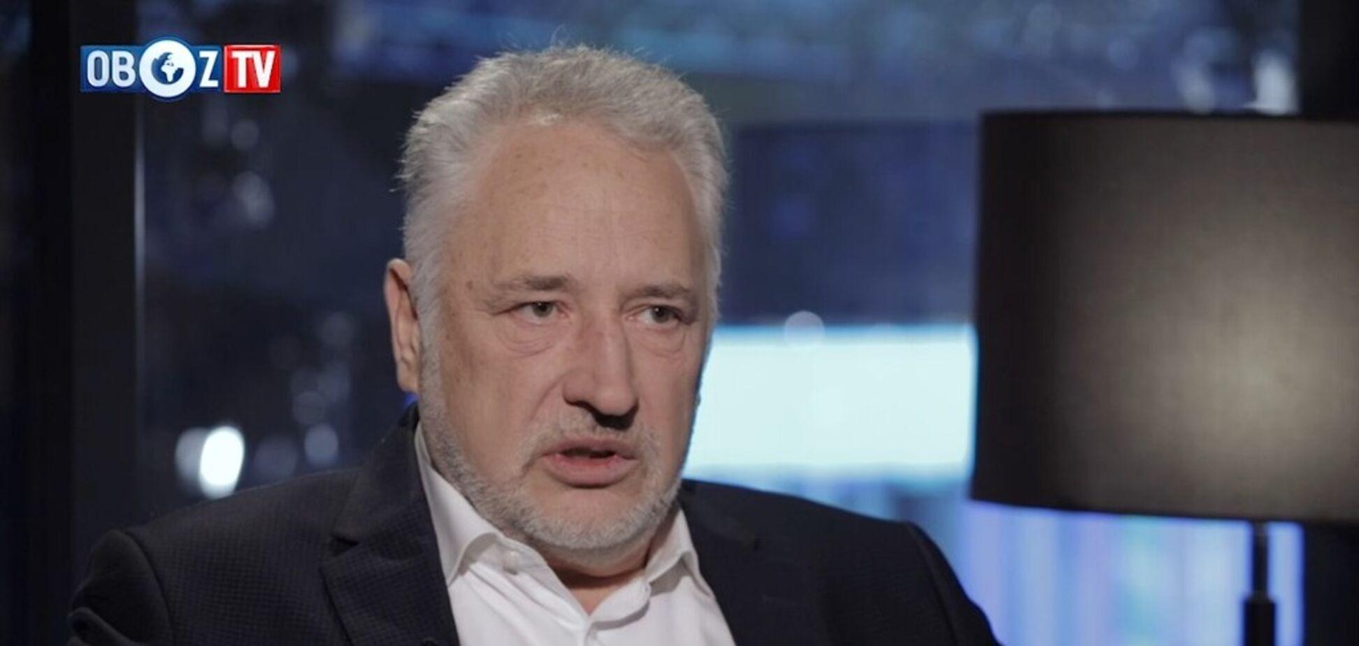 OBOZ TALK – лідер партії 'Республіканська платформа' Павло Жебрівський