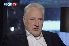 OBOZ TALK – лидер партии 'Республиканская платформа' Павел Жебривский