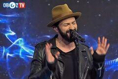 Співак Kishe став гостем інфо-панк шоу 'Бурчук LIVE'