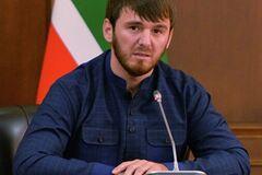 Іслам Кадиров
