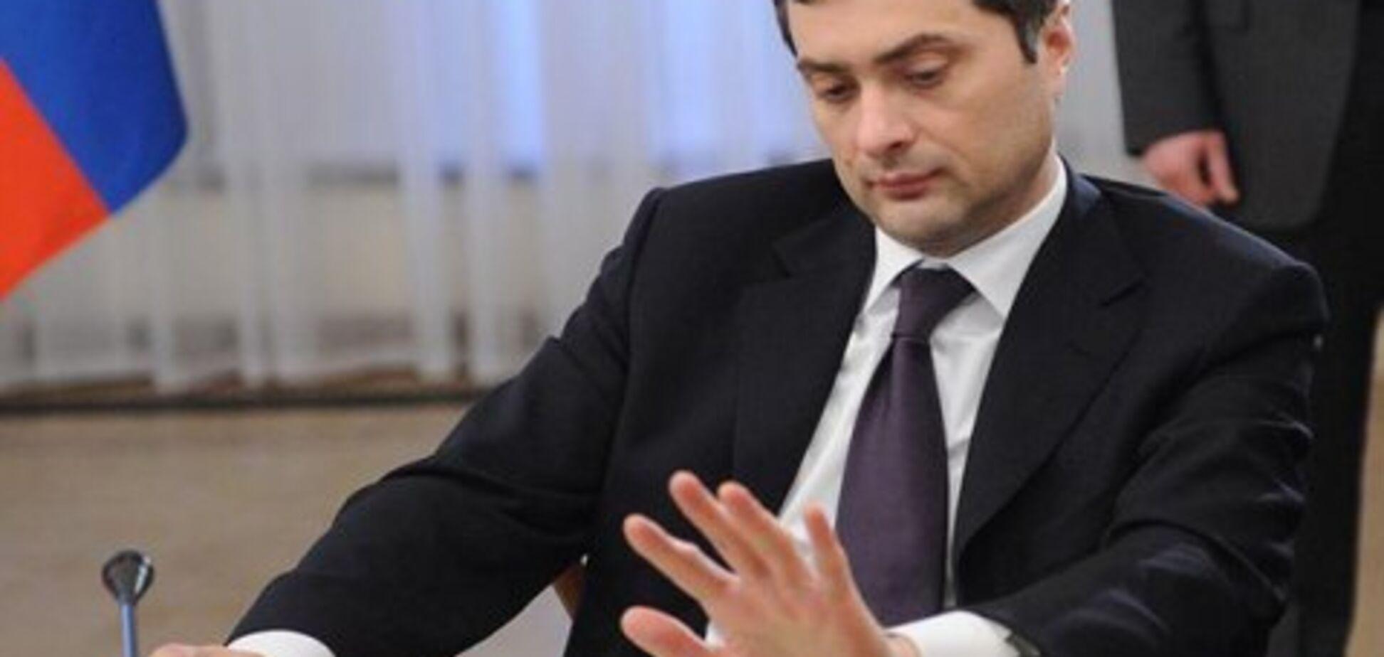 'Кричав до хрипоти, отримали по шапці всі': з'ясувалася мета візиту Суркова на Донбас