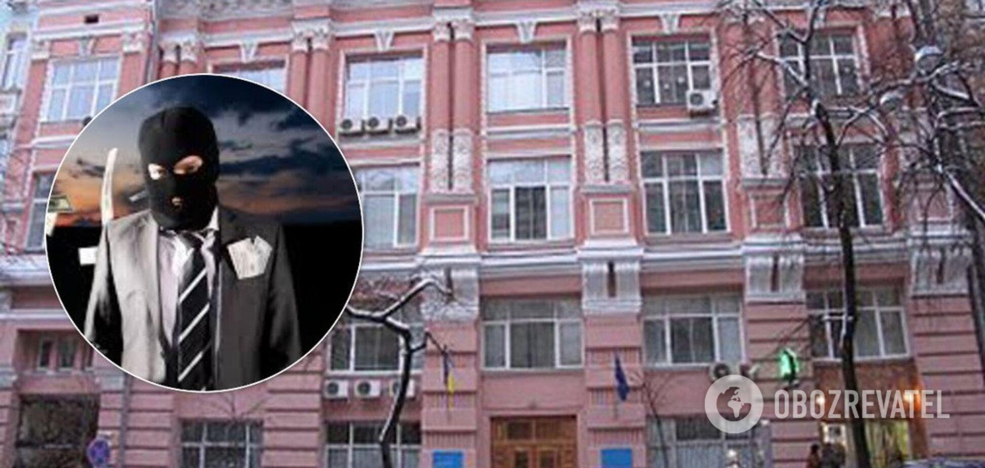 'Реформаторы!' Журналист рассказал о беспомощности Минюста перед рейдерами