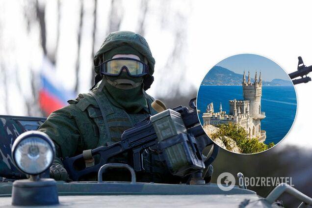 Найдены прямые доказательства аннексии Крыма Россией