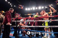 'Не хватило': Ковалев объяснил поражение от Альвареса