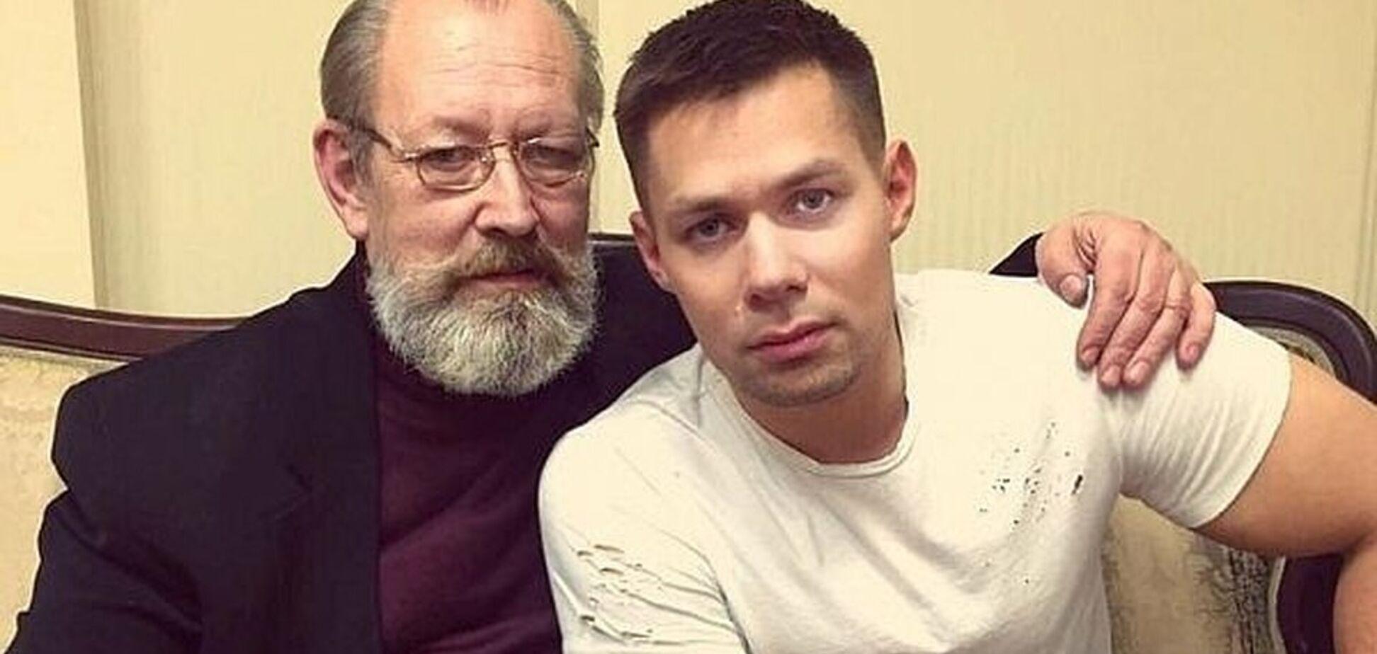 'Мне кушать нечего': отец популярного певца из РФ живет в нищете