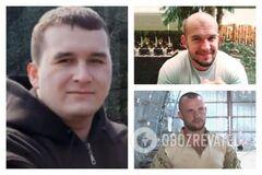 Микола Самофалов, Роман Бєлєнький і Максим Худан