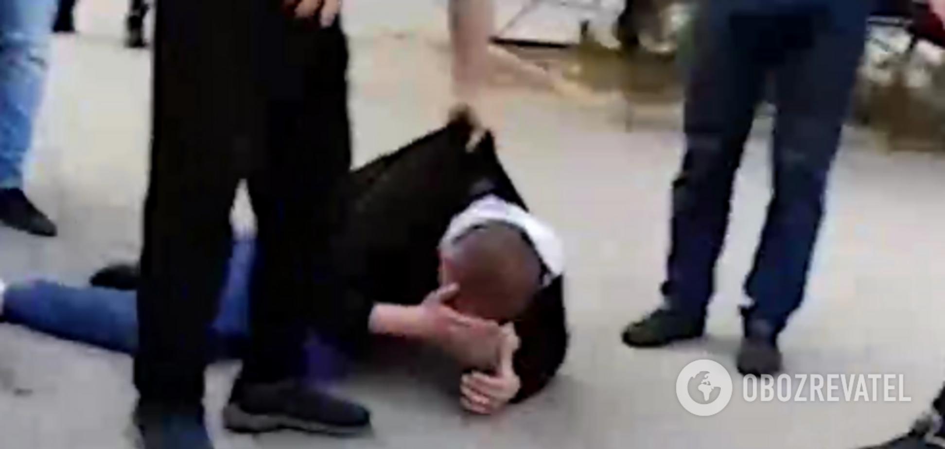 У Росії пранкера жорстко покарали за дикий жарт