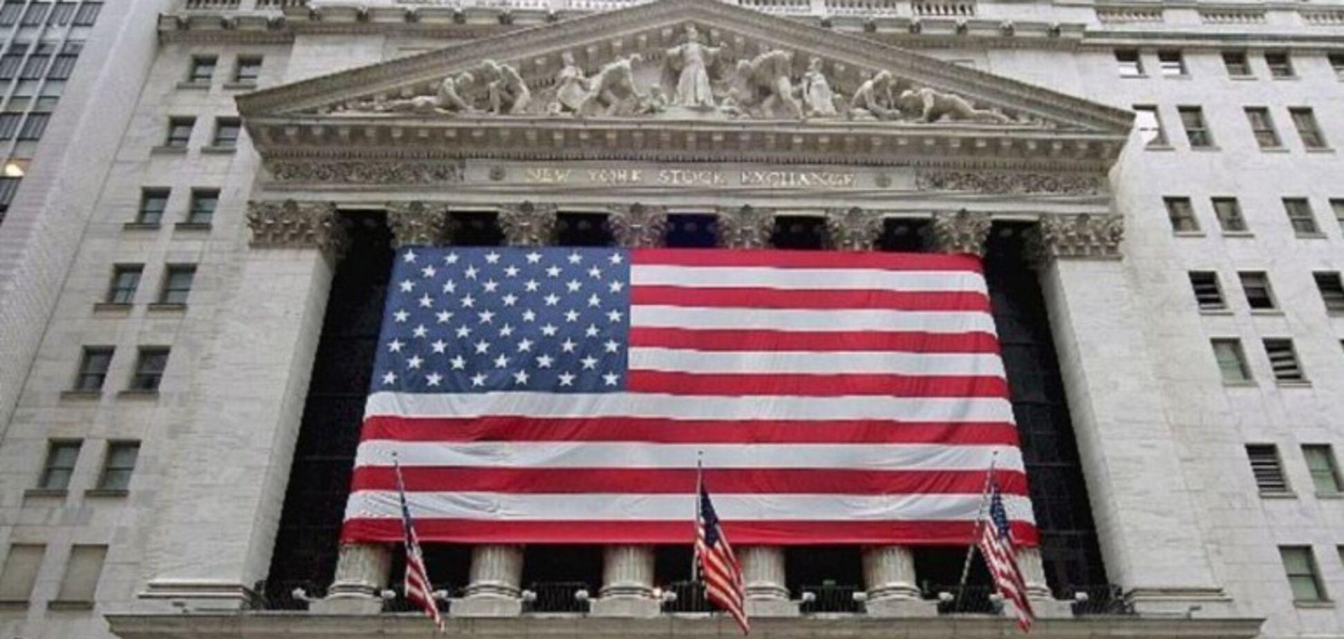 Оказалось, в Америке тоже есть олигархи