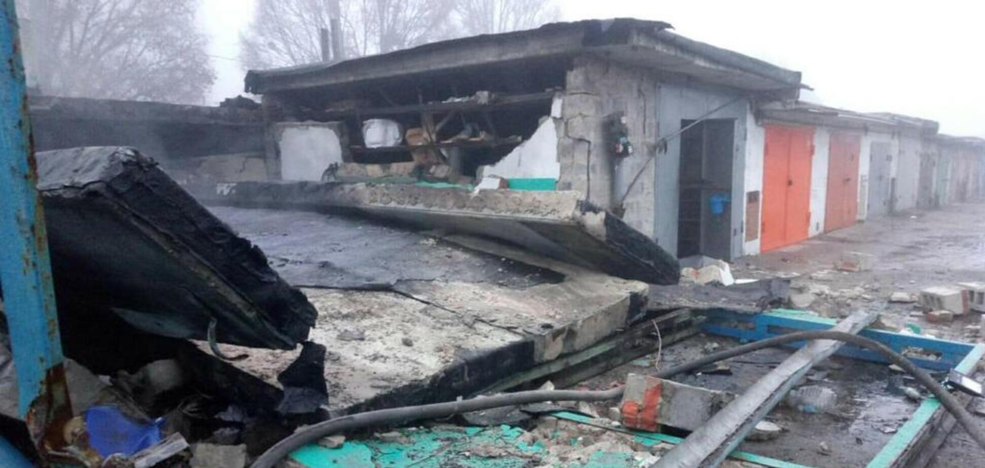 У Харкові прогримів потужний вибух: багато жертв. Фото
