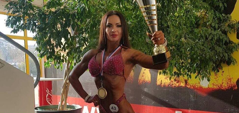 Україна виграла чемпіонат світу з фітнесу, обійшовши Росію