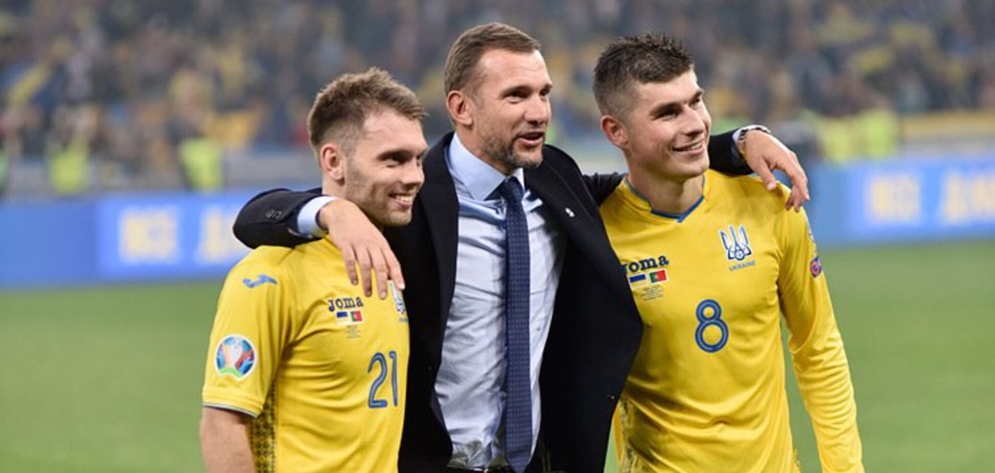 Жеребкування Євро-2020: які нюанси та сюрпризи чекають Україну