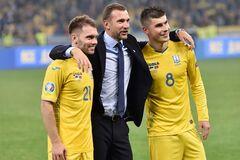 Жеребьевка Евро-2020: какие нюансы и сюрпризы ждут Украину