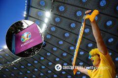 Выбор для Украины: где смотреть жеребьевку Евро-2020 - расписание трансляций