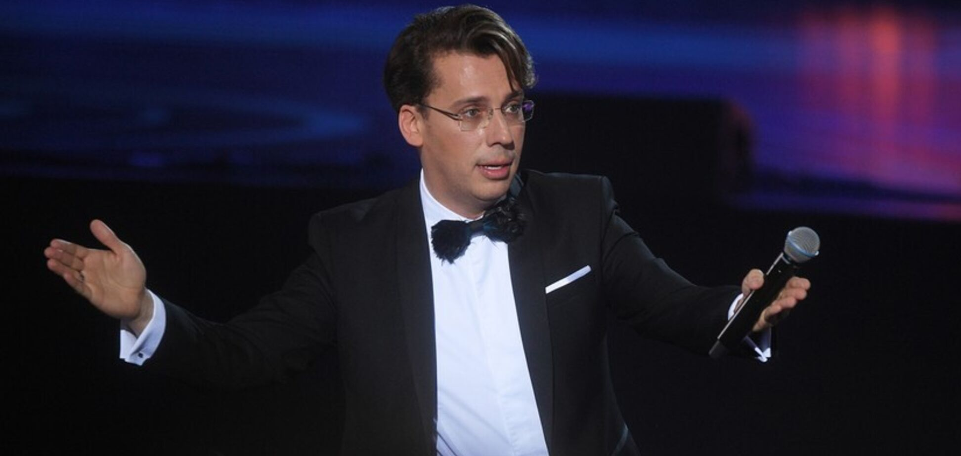 'Это вам не Украина, в России пристрелят еще до инаугурации'
