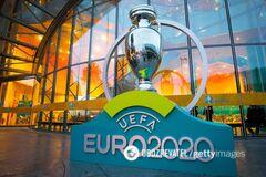 Известен новый соперник Украины! Жеребьевка Евро-2020: смотреть онлайн