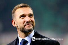 Никто не выдерживал конкуренции: Шевченко – о пути на Евро-2020 и переменах сборной Украины