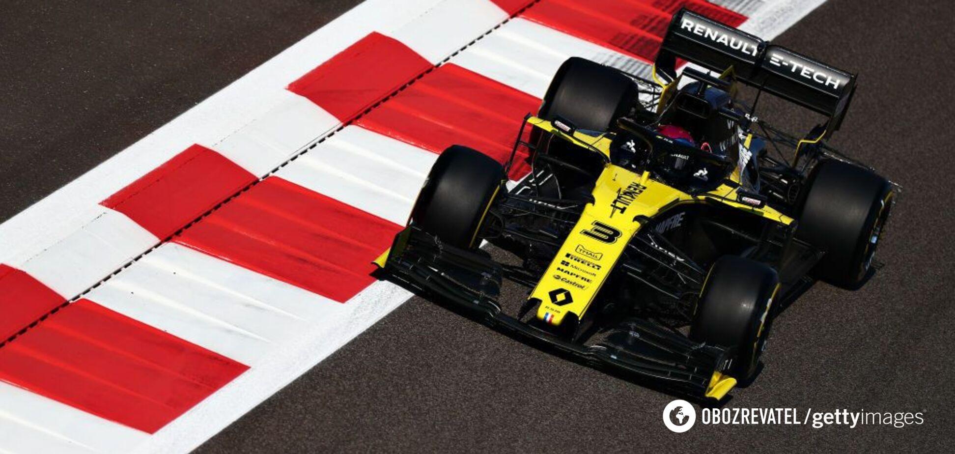 Где смотреть Гран-при Абу-Даби: расписание трансляций Формулы-1
