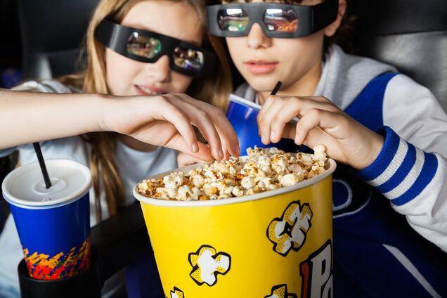 Що подивитися в кінотеатрах Дніпра
