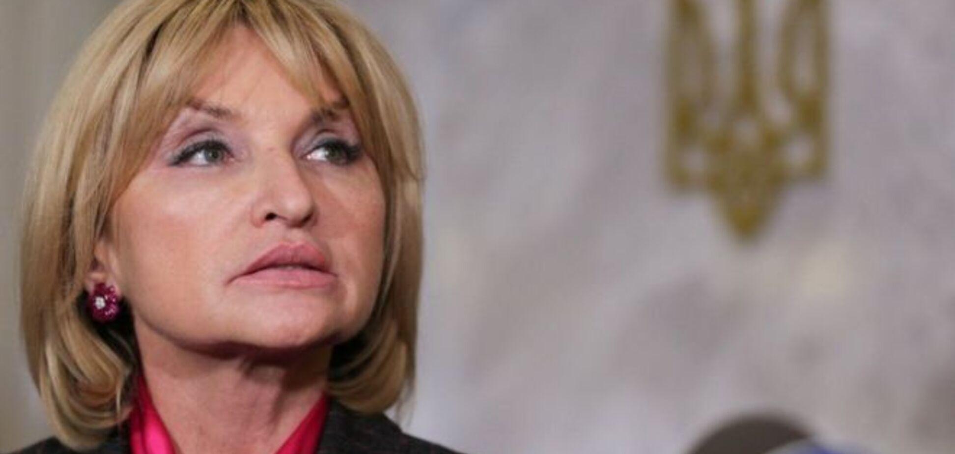 Луценко уходит из Верховной Рады: стало известно, кто займет ее место