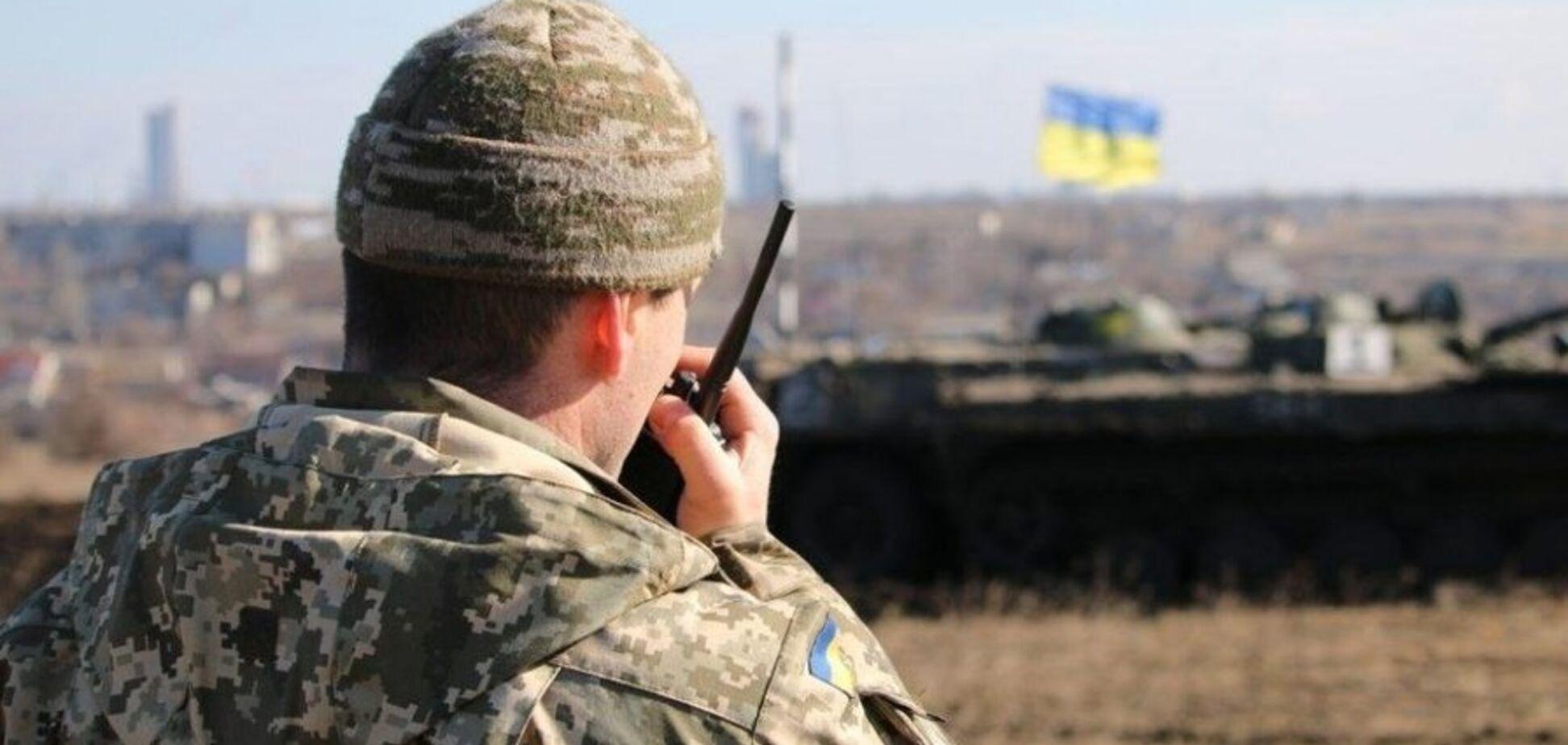 Оккупанты пошли на подлость с отводом войск в Петровском: заявление ОС